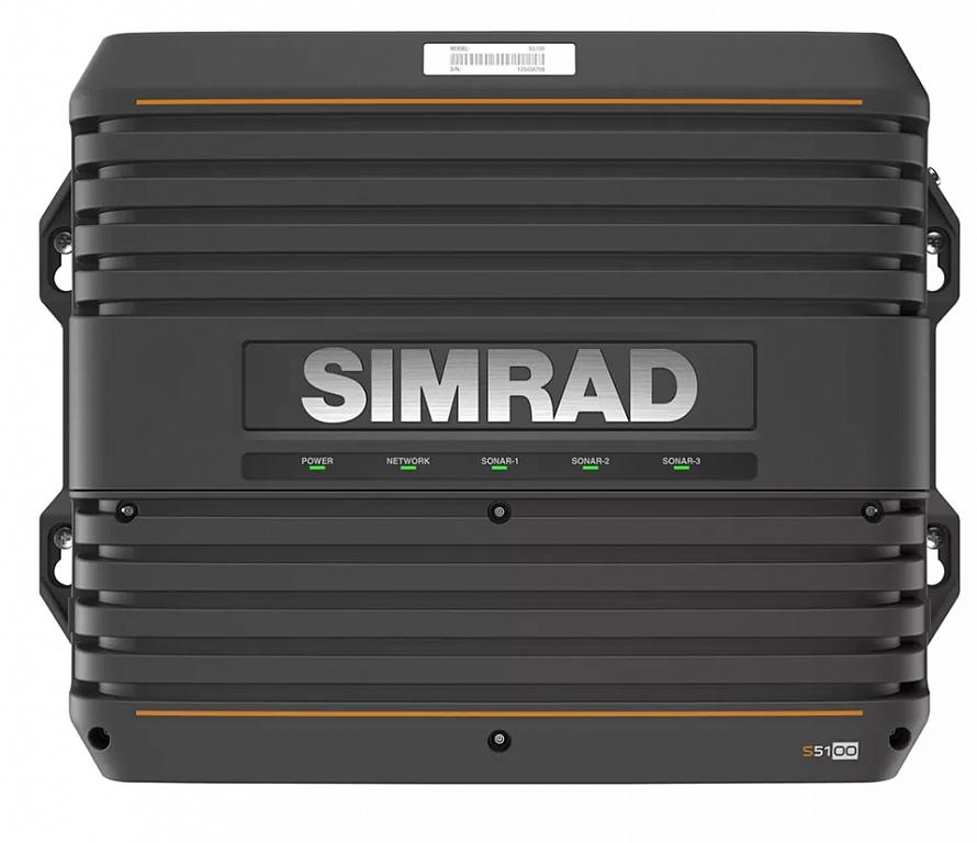 S5100 Simrad